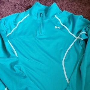 Cold gear performance top